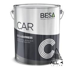 BESA Express apprêt garnissant à séchage rapide 4L
