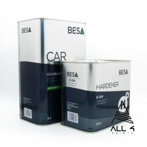 BESA Kit Besa-glass HS