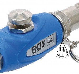 BGS Mini-soufflette d'air comprimé