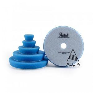FICTECH Pad Blue Foam Very Hard