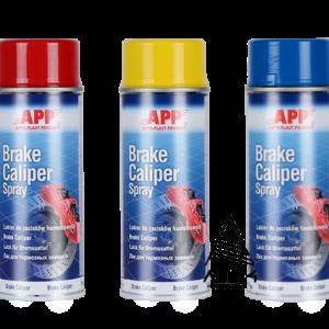 APP Peinture pour étriers de frein