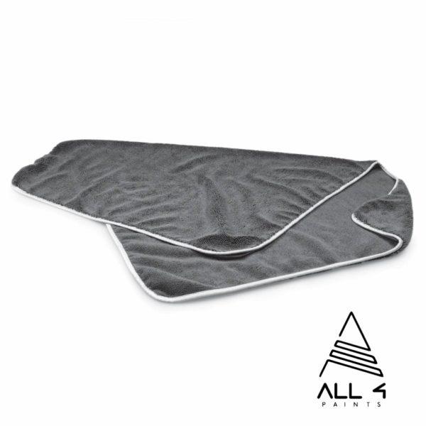 MICROFIBRE Luxus Grey