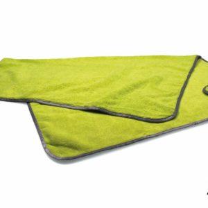 MICROFIBRE Luxus Green