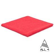 MICROFIBRE Laser Polish Pack de5 Red