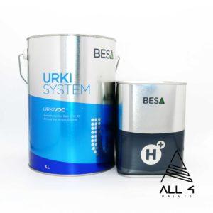 BESA Kit peinture Urki Voc