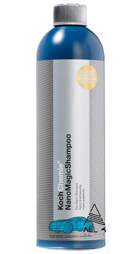 KOCH CHEMIE Nano Magic Shampoo 750ml