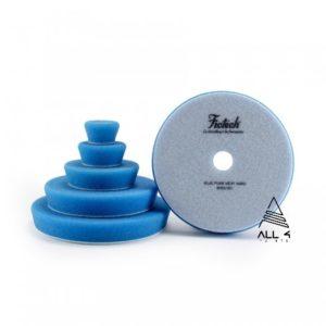 FICTECH Pad Foam Very Hard BLUE