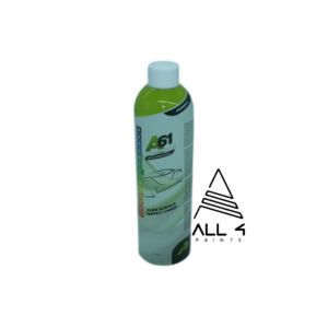PURIS A61 JADE Detox Shampoo