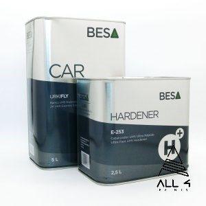 BESA Pack Vernis Urki-Fly 7,5L